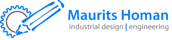 Maurits Homan industrial design | engineering